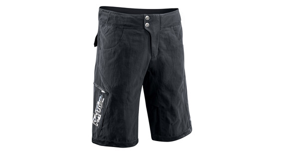 Vaude Men's Ride Pants black